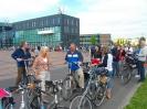 Rabobank fietstocht 2013